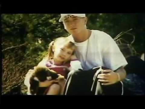 Eminem - Mockingbird (Instrumental)