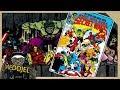Největší události Marvel univerza: Secret Wars - část 1.