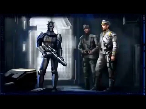 Star Wars the old republic timeline Zusammenfassung german II