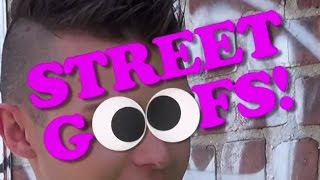 Bird Up! Street Goofs! | The Eric Andre Show | Adult Swim