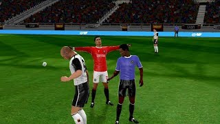 Dream League Soccer 2018 Android Gameplay #51