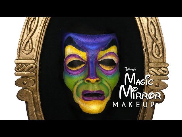 Disneys Mirror Mirror On The Wall MakeUp | Snow White | Shonagh Scott