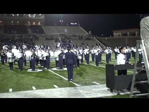 HHSB Performance  2011-11-18