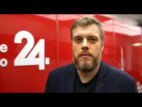 Adrian Zandberg o programie partii Razem, in vitro i aborcji