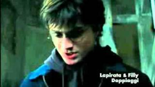 Fred & George -Doppiaggio-