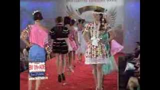 Bucharest Fashion Week 2013 - Royal Garden by Wonder Lolita