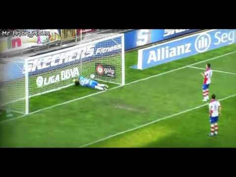 Sofiane Feghouli Skills - Goals 2015 HD