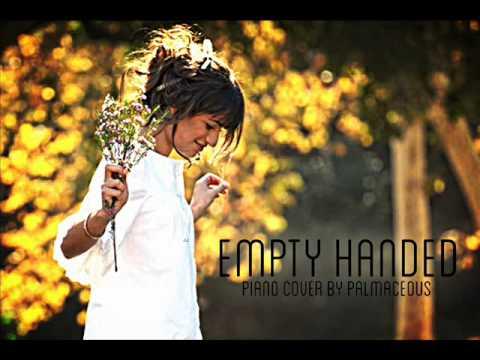 Lea Michele - Empty Handed (Piano Cover) mp3