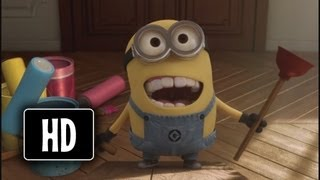 Minions 2014 - Teaser Trailer (HD)