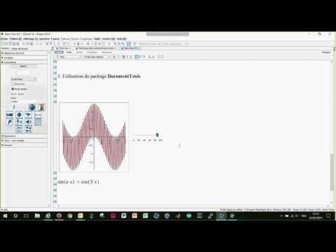 Comment créer et déployer des applications interactives de mathématiques et sciences