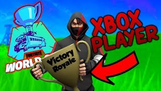 Xbox Player Qualifying For World Cup