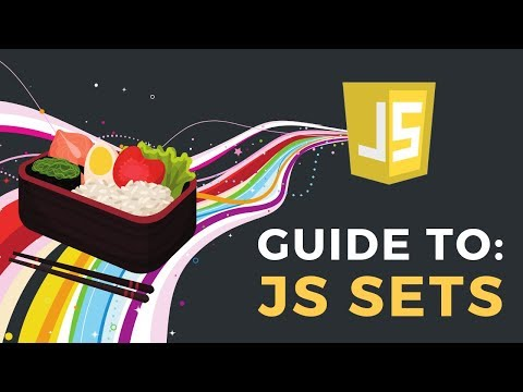 Complete Guide To JS Sets: How They Work & When To Use Them
