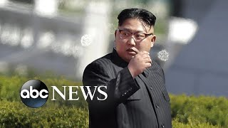 Surprise launch from North Korea to the Sea of Japan