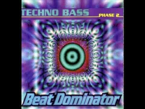 Beat Dominator - T Bass 3 (1996)