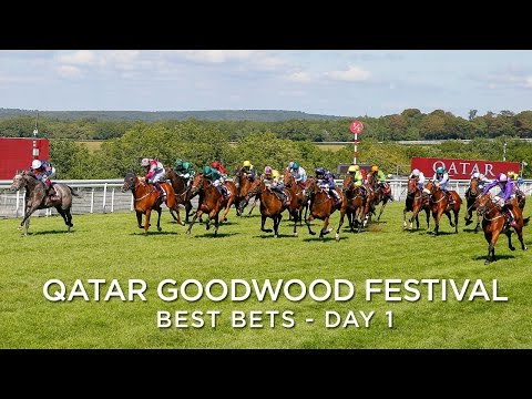 Qatar Goodwood Festival | Day 1 Best Bets