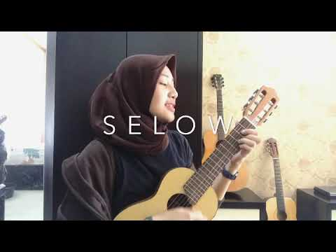 SELOW - wahyu | Dylan Cover