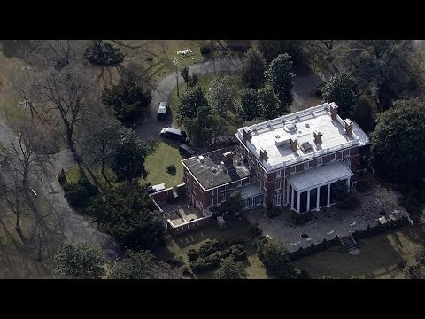 Trump Plans to Return Russian Compounds in Maryland & New York
