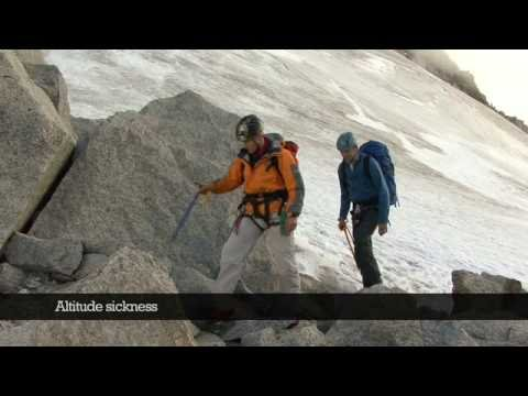 Your First Alpine Ascent - Mountaineering