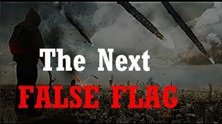 Strange False Flags are Happening in America (ELIMINATE THINKING)