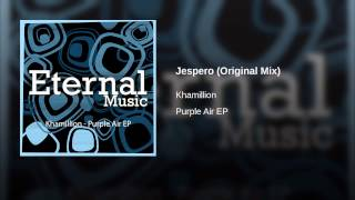 Jespero (Original Mix)