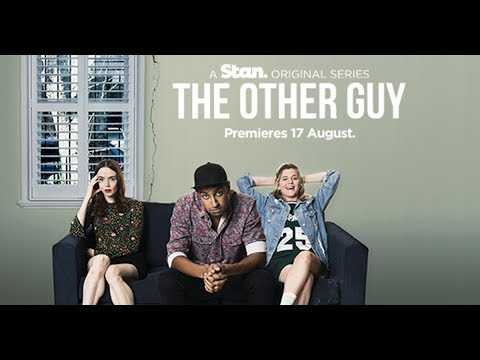 THE OTHER GUY  Series   Premieres Only on Stan AUGUST 17