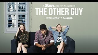THE OTHER GUY - Series Trailer - Premieres Only on Stan AUGUST 17