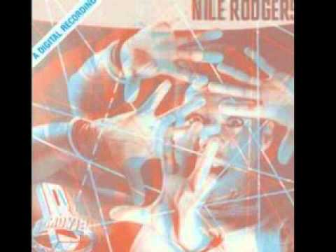Nile Rodgers ~ State Your Mind