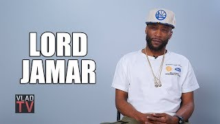 Lord Jamar on Nas Responding to Vlad's Beat Picking Criticisms on 'Nasir' (Part 7)