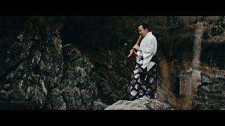 Naruto - Sadness And Sorrow ( Shakuhachi , Piano cover ) ナルト - 哀と悲