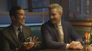 'Million Dollar Listing: New York' Star Luis Ortiz Has 444 Tinder Matches and Still Can't Get a D…