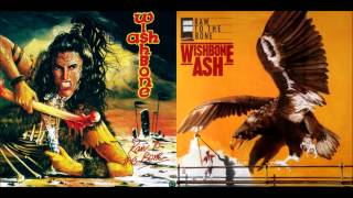 Wishbone Ash - Rocket In My Pocket (Little Feat cover)