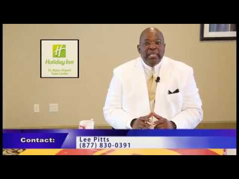 Neketa C. Watson, Principal, Lehigh Acres Middle School on Lee Pitts Live on FOX 4