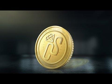 Exclusive CryptoSouk ICO Details