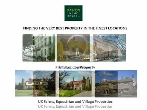 Surrey Property For Sale - we search to find the finest Surrey Country Homes and Estates