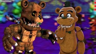FREDDY REACTS TO: Bubba