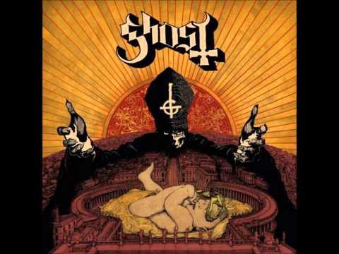 Infestissumam - Ghost