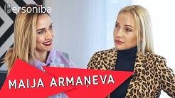 #4 MAIJA ARMAŅEVA - pirmā intervija pēc skandāliem un melnā PR