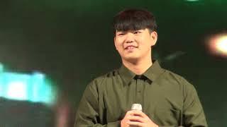노래자랑 8부 - 영광 불갑산 상사화축제 2019년 9…