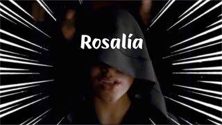 ANÁLISIS DEL FENÓMENO ROSALÍA: UNBOXING & REVIEW *EL MAL QUERER* l oRivero