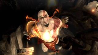 The Icarus Ascent (Full 7:38) -Ω- God Of War III Soundtrack (Expanded) ♫