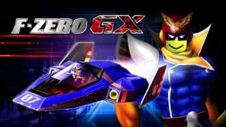 F-Zero GX - Mute City but it's a Roblox Death Sound Edit.