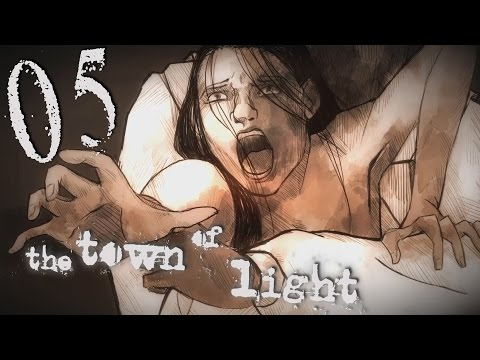 THE TOWN OF LIGHT [005] - Wer ist Amara!? - Let's Play The Town Of Light
