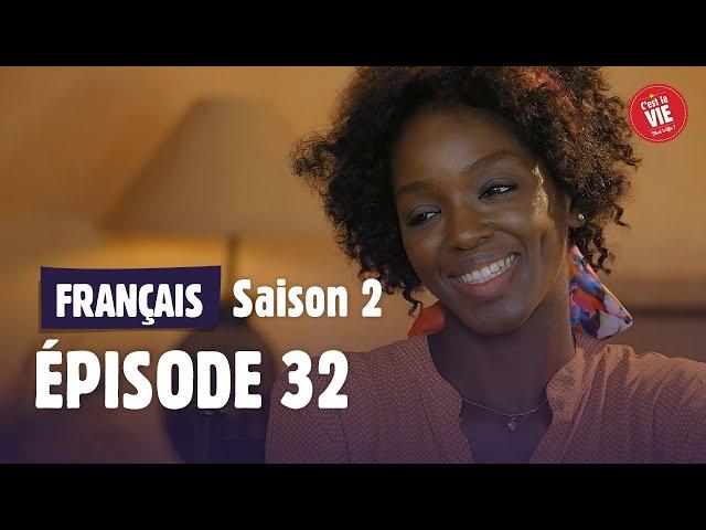 C'est la vie ! - Saison 2 - Épisode 32 - Née à nouveau