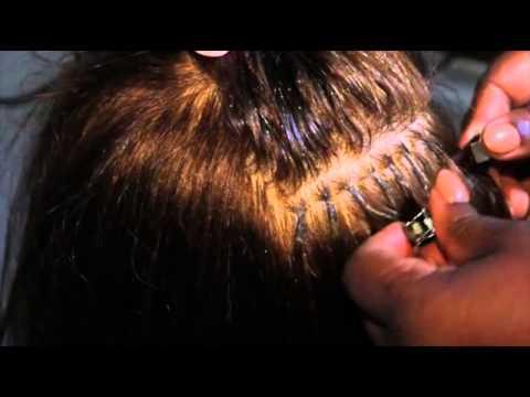 Fusion Bond Hair Extensions By Houseofhairuk
