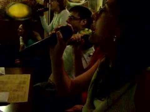 Karaoke Golden Eagle Brienza
