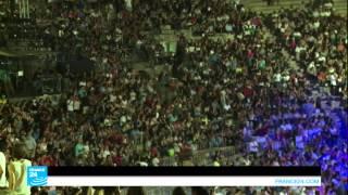مهرجان قرطاج: الجمهور يتجاوب مع أغاني
