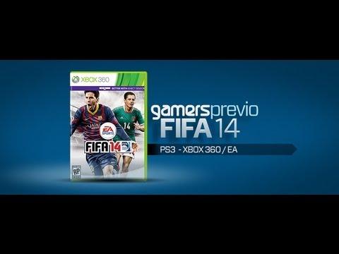 Previo - FIFA 14