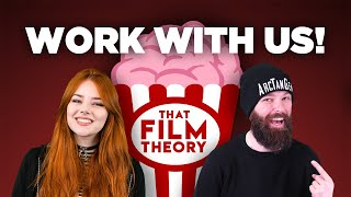 Write, Edit & Present For That Film Theory!