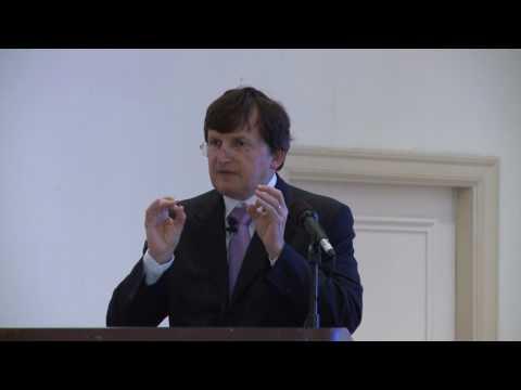 Charles Simonyi Keynote at MODELS 2013 Conference