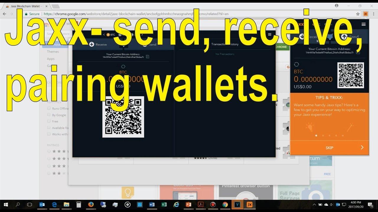 How to use jaxx wallet send recieve shapeshift bitcoin pair how to use jaxx wallet send recieve shapeshift bitcoin pair your wallet detailed ccuart Choice Image